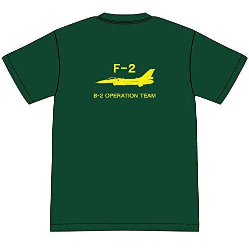 シン・ゴジラ タバ作戦Tシャツ (L, F-2)