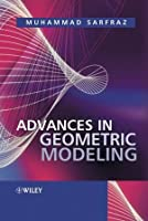 Advances in Geometric Modeling Front Cover