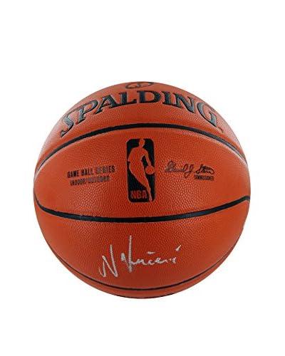 Steiner Sports Memorabilia NBA Orlando Magic Nikola Vucevic Signed Basketball