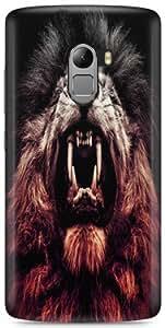 Premium Designer Hard Back Case Cover For Lenovo Vibe K4 Note / X3 Lite / A7010