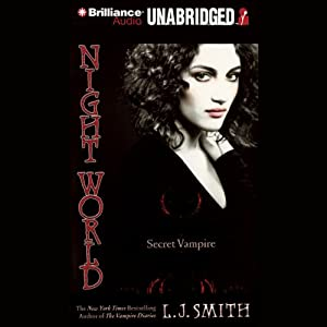 Night World: Secret Vampire | [L. J. Smith]