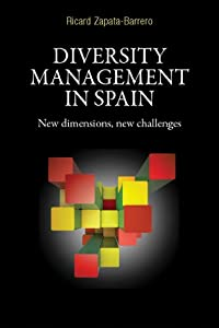 Diversity Management in Spain Cover