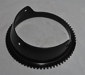 Genuine Oem Toro Parts - Ring-gear, Chute 55-8720 by TORO PARTS