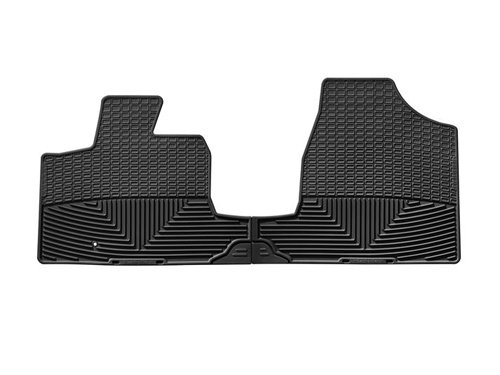 WeatherTech All-Weather Floor Mat for Select Dodge Grand Caravan/Chrysler Town & Country Models (Weathertech Dodge Grand Caravan compare prices)