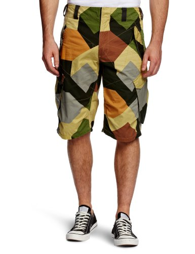 Supremebeing D-Ops Men's Shorts Dpm XX-Large