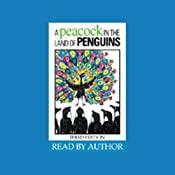 A Peacock in the Land of Penguins: A Fable About Creativity and Courage | [BJ Gallagher Hateley, Warren H. Schmidt]