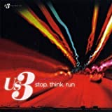 Us3 Stop. Think. Run