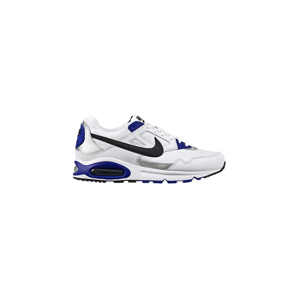 pick up 08a49 66cac Nike Air Max Skyline Leather M White 409999 101 Sport