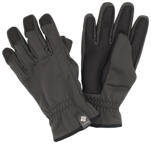 Columbia Men's Omni-Heat Ascender Glove