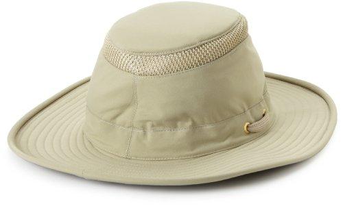 Tilley Endurables LTM6 Airflo Hat,Khaki/Olive,7.5