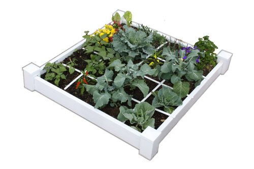 square-foot-garden-4x4-vinyl-box-kit