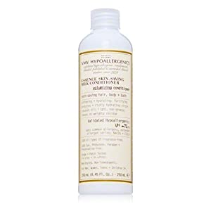VMV Hypoallergenics Essence Skin-Saving Volumising Milk Conditioner 8.45 fl oz. from VMV Hypoallergenics