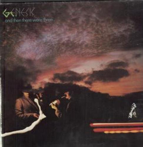 Genesis - 1978-...And Then There Were Three... (2007 Remaster) - Zortam Music