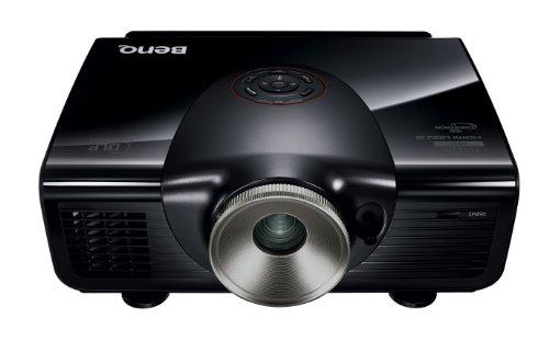 BenQ SP890 - DLP Projector - 4000 ANSI lumens - 1920 x 1080 - widescreen - Hi...