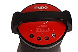 ENRG Bluetooth speaker MONDO -Rechargeable 3000 mah Weatherproof speakers high quality versatile speaker