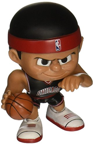 Lil' Teammates Series 4 Chicago Bulls Playmaker