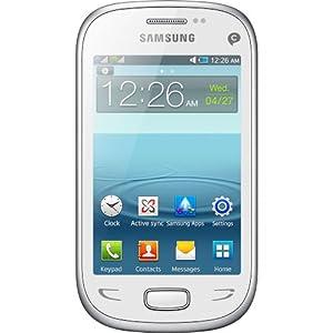Samsung Rex 90 GT-S5292 (White)