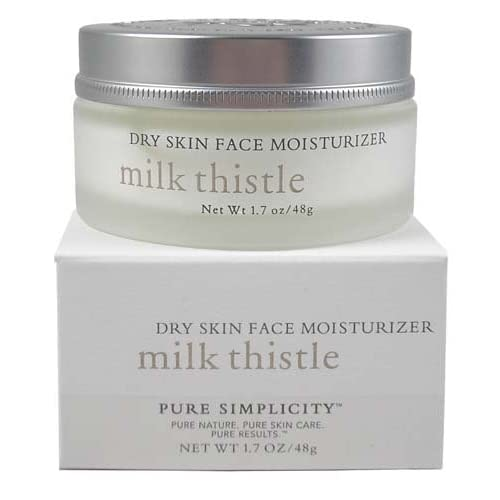 Amazon.com : Bath & Body Works Pure Simplicity Milk Thistle Dry Skin