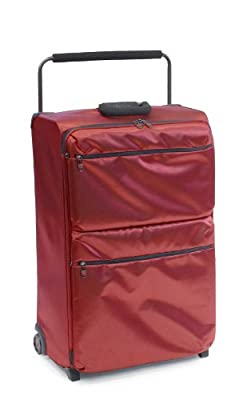 IT Zero 2 Worlds Lightest 68.4 cm Trolley Case from IT Zero 2