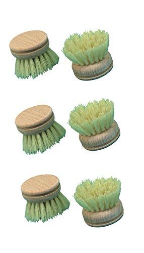 cepillo-para-lavar-platos-de-madera-brushmann-cabezales-de-x6