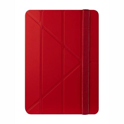 OZAKI O!coat Slim-Y for iPad Air Red