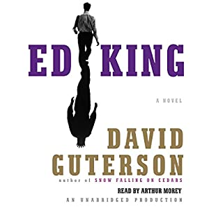 Ed King Audiobook