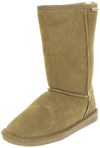 bearpaw 10 quot shearling boot black friday