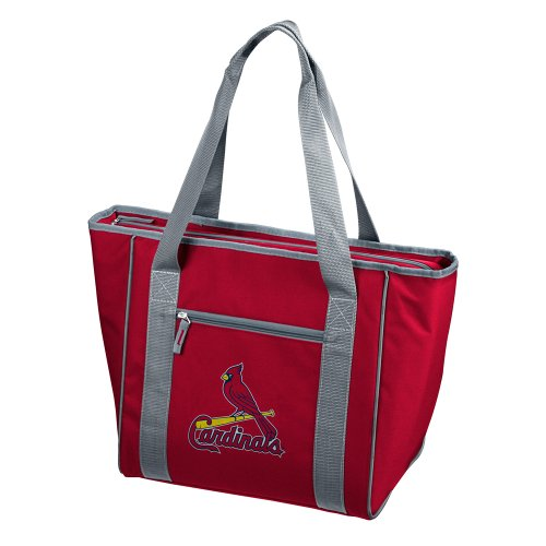 MLB St Louis Cardinals 30-Can Cooler Tote at Amazon.com