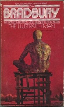 The Illustrated Man descarga pdf epub mobi fb2