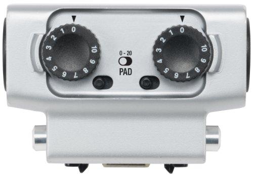 Zoom Exh6 -Channel Portable Studio Recorder