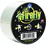 Intertape Polymer Group FF30 1.88-Inch by 10-Yard Fire Fly Glow in the Dark Duct Tape
