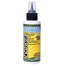 Pedro's Ice Wax 2.0 Chain Lubricant - 4 oz - 6170041