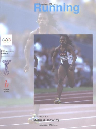 Running: Handbook of Sports Medicine and Science (Olympic Handbook Of Sports Medicine)