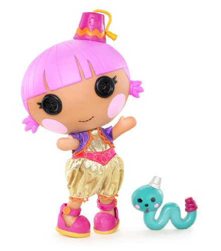 Lalaloopsy Littles Doll - Pita Mirage