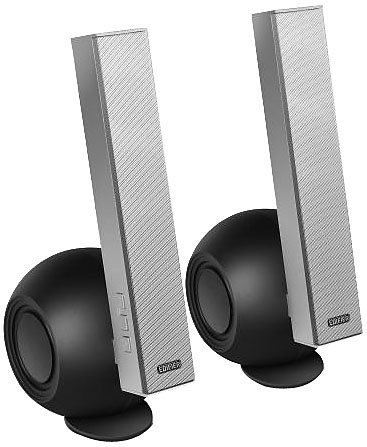 Edifier Exclaim e10 2.0 Speakers