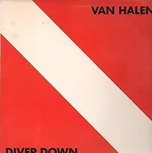 diver down LP