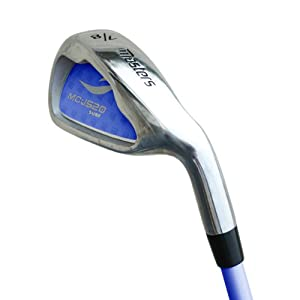 Masters MC-J520 Club de golf junior 6 à 8 ans Gaucher Fibre de carbone Junior 5|6