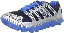 Men s Vertical Tubes Cali Mari Low Running Shoe