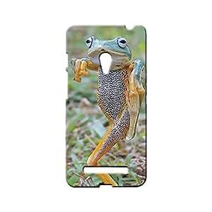 G-STAR Designer Printed Back case cover for Asus Zenfone 5 - G7412