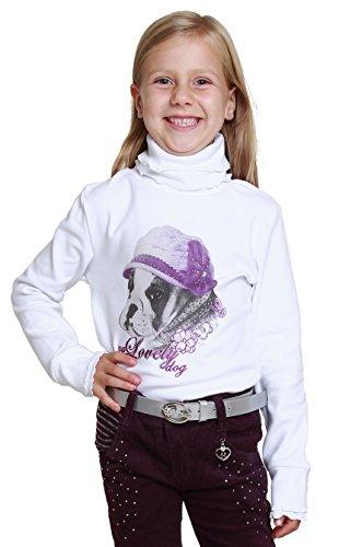 pacino-maglia-sportiva-ragazza-avorio-4-anni