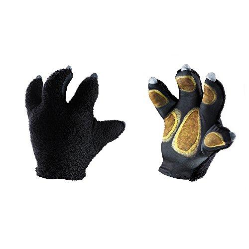 Disguise Panda-Po Soft Big Hands Costume