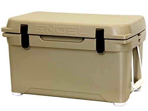 Engel ENG35T Deep Blue Ice Box 35qt