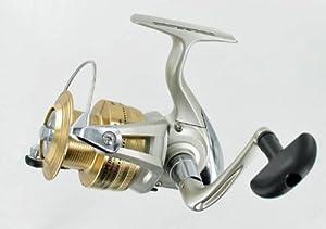 Daiwa Sweepfire 4000-2B Spin Fishing Reel NEW