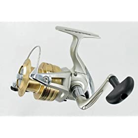 Daiwa Sweepfire 4000B Saltwater Spinning Fishing Reel