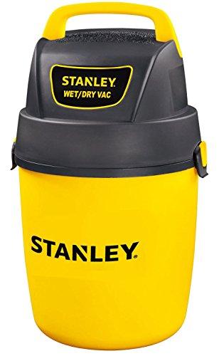 Stanley Wet/Dry Vacuum, 2 Gallon, 2 Horsepower (2 Gallon Vac compare prices)
