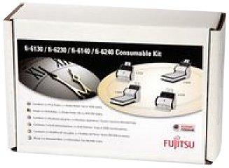 Fujitsu Kit Materiale Consumo Fi6140/6240