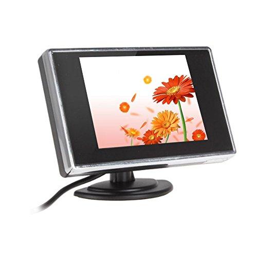 35-pouces-TFT-LCD-couleur-2-Entre-vido-arrire-de-voiture-Moniteur-DVD-VCD-Moniteur