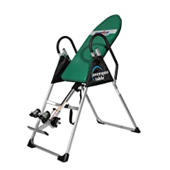 Buy Ironman Gravity 2000 Inversion Table by IronMan