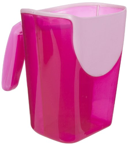 SC Products Shampoo Rinse Cup - 1 pk - Pink