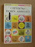 Citizens Born Abroad